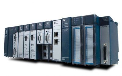 Finalización de repuestos de las series 90-30 de GE