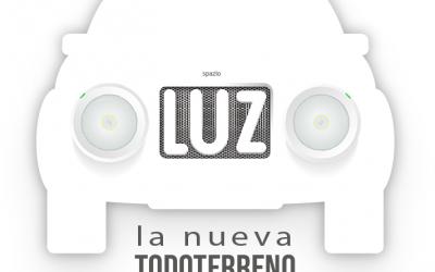 Nueva emergencia Zemper Spazio Luz