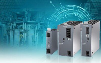 Fuente de alimentación Siemens SITOP PSU6200