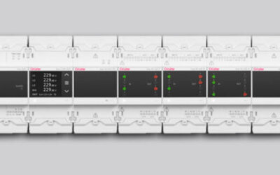 Circutor, nueva gama de gestion LINE SGEi